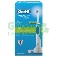 Oral-B el. zub. kart. Vitality Cross Action