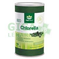 BIO Chlorella 750 tablet TOPNATUR