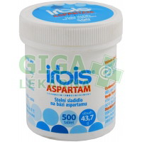 IRBIS Aspartam 500 tablet