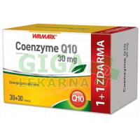 Walmark Coenzyme Q10 30mg 30+30 tobolek