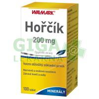 Walmark Hořčík 200mg 100 tablet