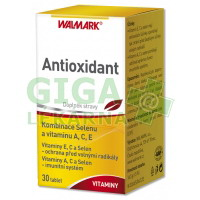 Walmark Antioxidant 30 tablet