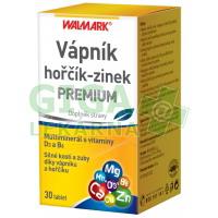 Walmark Vápník-Hořčík-Zinek Premium 30 tbl.