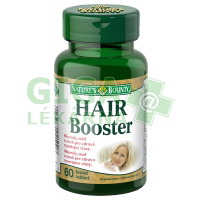 Natures Bounty Hair booster 60 tablet