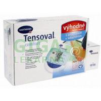 Tonometr TENSOVAL Comfort Large na paži 32-42cm s adaptérem