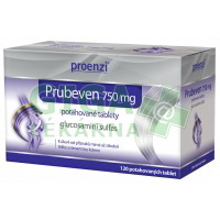 Proenzi Prubeven 750mg 120 tablet