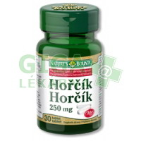 Natures Bounty Hořčík 500mg 30 tablet