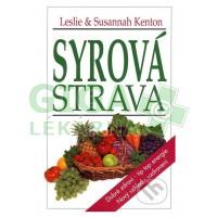 Syrová strava - Leslie a Susannah Kenton