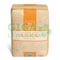 Bioharmonie Pšeničná mouka celozrnná (jemně mletá) 1kg
