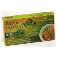 Biolinie bujón bazalkový 66g - kostky 6x0,5 l
