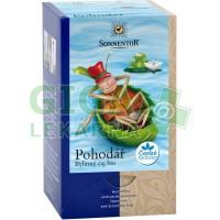 Sonnentor Pohodář bylinný čaj bio 27g porc. dvoukomorový