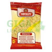 Novalim Bezlepkové těstoviny PROCEL niťovky 250g