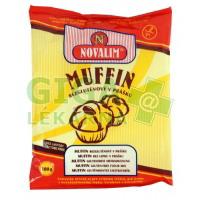 Novalim Bezlepkový muffin v prášku 300g