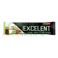 NUTREND EXCELENT protein bar DOUBLE 40g mandle+pistacie