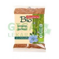 Rinatura Lněné semínko drcené BIO 250g