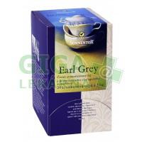 SONNENTOR Earl Grey černý porcovaný čaj 27g