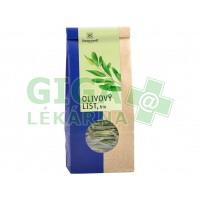 Sonnentor Olivový list bio sypaný 70g