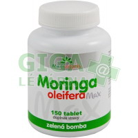Moringa Oleifera Max 500mg 150 tablet