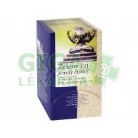 SONNENTOR Zelený čaj - jemný čínský bio porc. dárkový 27g