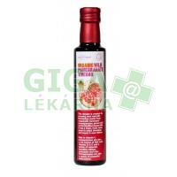 Ocet z divokých granátových jablek - Bio 250ml Sun and Seed