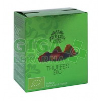 Čokoládové truffles - organické - Chocmod Truffles BIO 80g