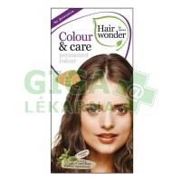 Přírodní dlouhotrvající barva Tmavá blond 6 Hair wonder