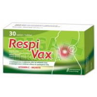RespiVax 30 tablet