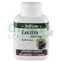 MedPharma Lecitin Forte 1325mg 37 tobolek