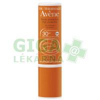 AVENE Stick SPF30 3g - Tyčinka na rty
