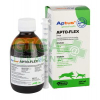 Aptus APTO-FLEX VET sir.200ml