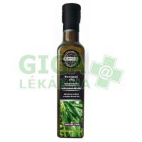 Konopný olej extra panenský 250ml Topvet