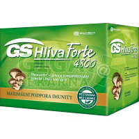 GS Hlíva Forte 60 tablet
