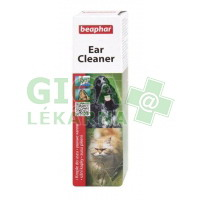 Beaphar Ear-cleaner ušní kapky 50ml