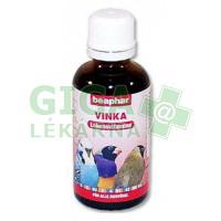 Beaphar Vinka vitamíny pro ptáky 50ml