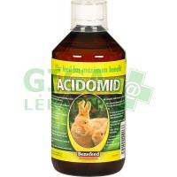 Acidomid králíci sol 500ml