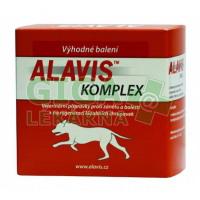 Alavis Komplex 90 tablet + Alavis Single 60 tablet