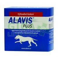 Alavis Plus tbl 90 + cps 60