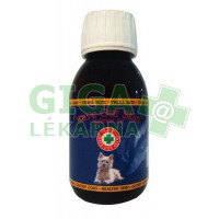 Fish4Dogs Lososový olej 100 ml (lahev)