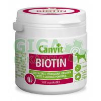 Canvit Biotin pro psy NOVÝ tbl 100g