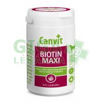 Canvit Biotin Maxi pro psy NOVÝ tbl 230g