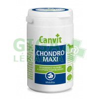 Canvit Chondro Maxi pro psy NOVÝ tbl 230g