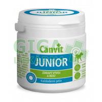 Canvit Junior pro psy NOVÝ tbl 100g