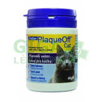 Alavis PlaqueOff Cat 40g