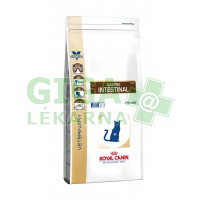 Royal Canin VD Cat Dry Gastro Intestinal GI32 400g