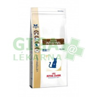 Royal Canin VD Cat Dry Gastro Intestinal GI32 2kg
