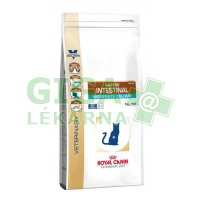 Royal Canin VD Cat Dry Gastro Intestinal Mod.Cal. 4kg
