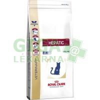 Royal Canin VD Cat Dry Hepatic HF26 2kg