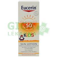 EUCERIN SUN Dětské ml. na opal. SPF50+ 150ml 63852