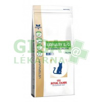 Royal Canin VD Cat Dry Urinary S/O Moderate Cal.1,5kg
