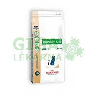 Royal Canin VD Cat Dry Urinary S/O LP34 0,4kg